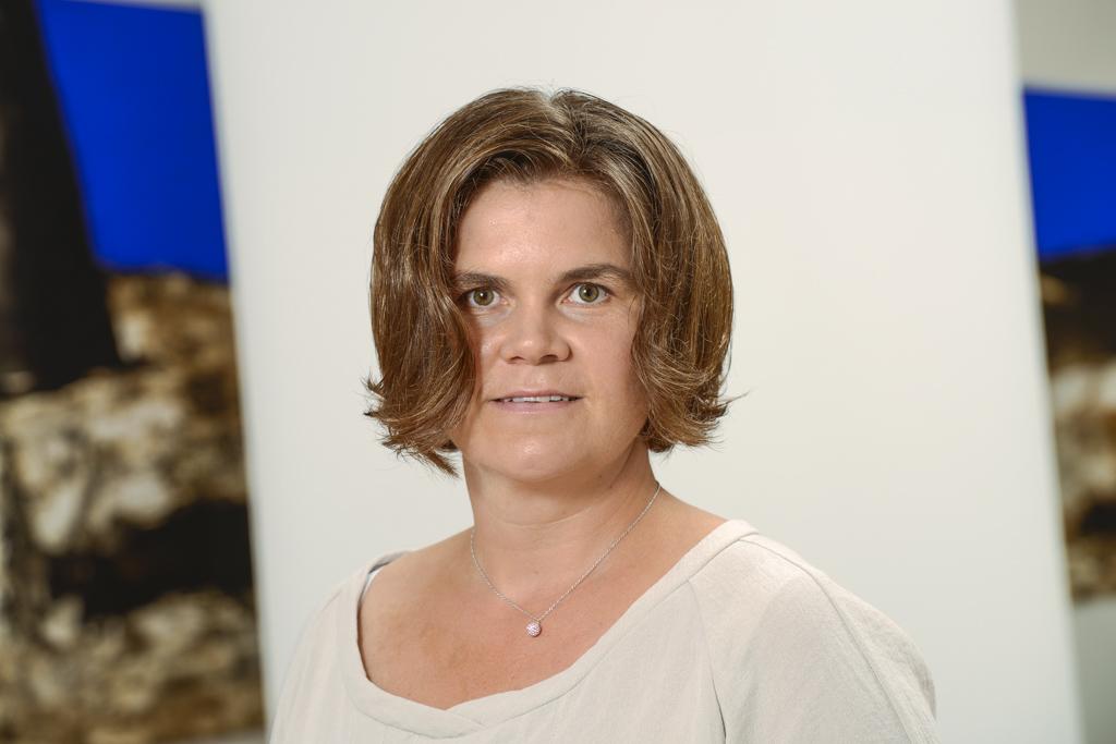 Marianne Keller