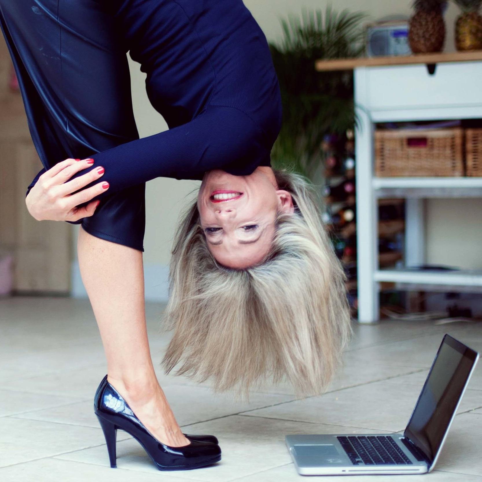 Downloads - Online Yoga Programmes