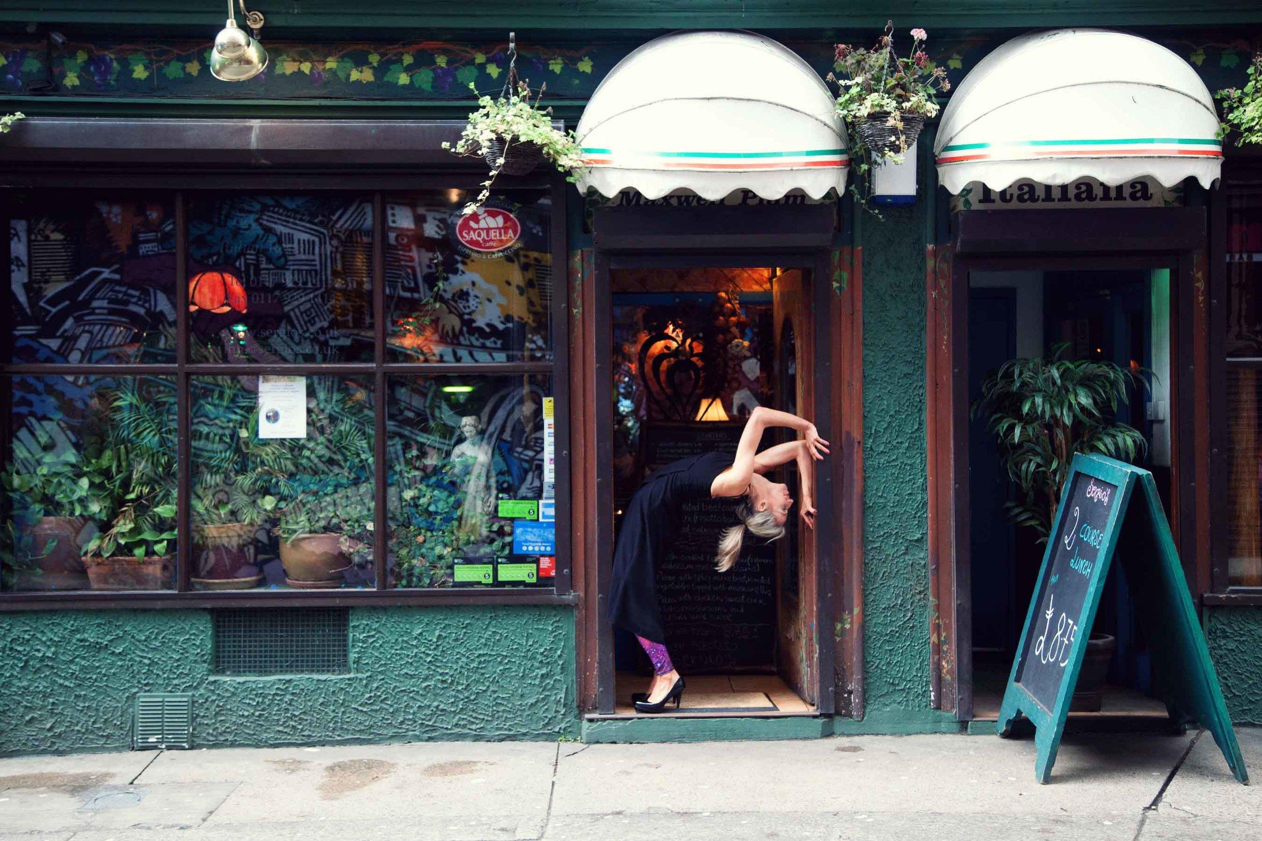 Passion, Enthusiasm & Love for Yoga -