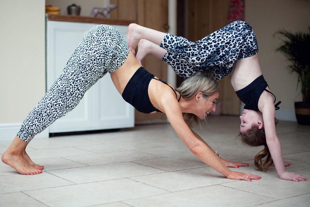 Online Yoga for Mums, Redland, Henleaze, Westbury Park, Bristol.