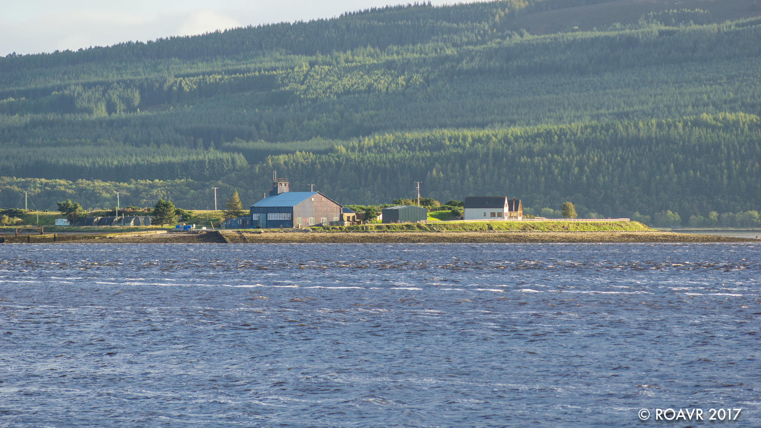 Old Ferry Crossing