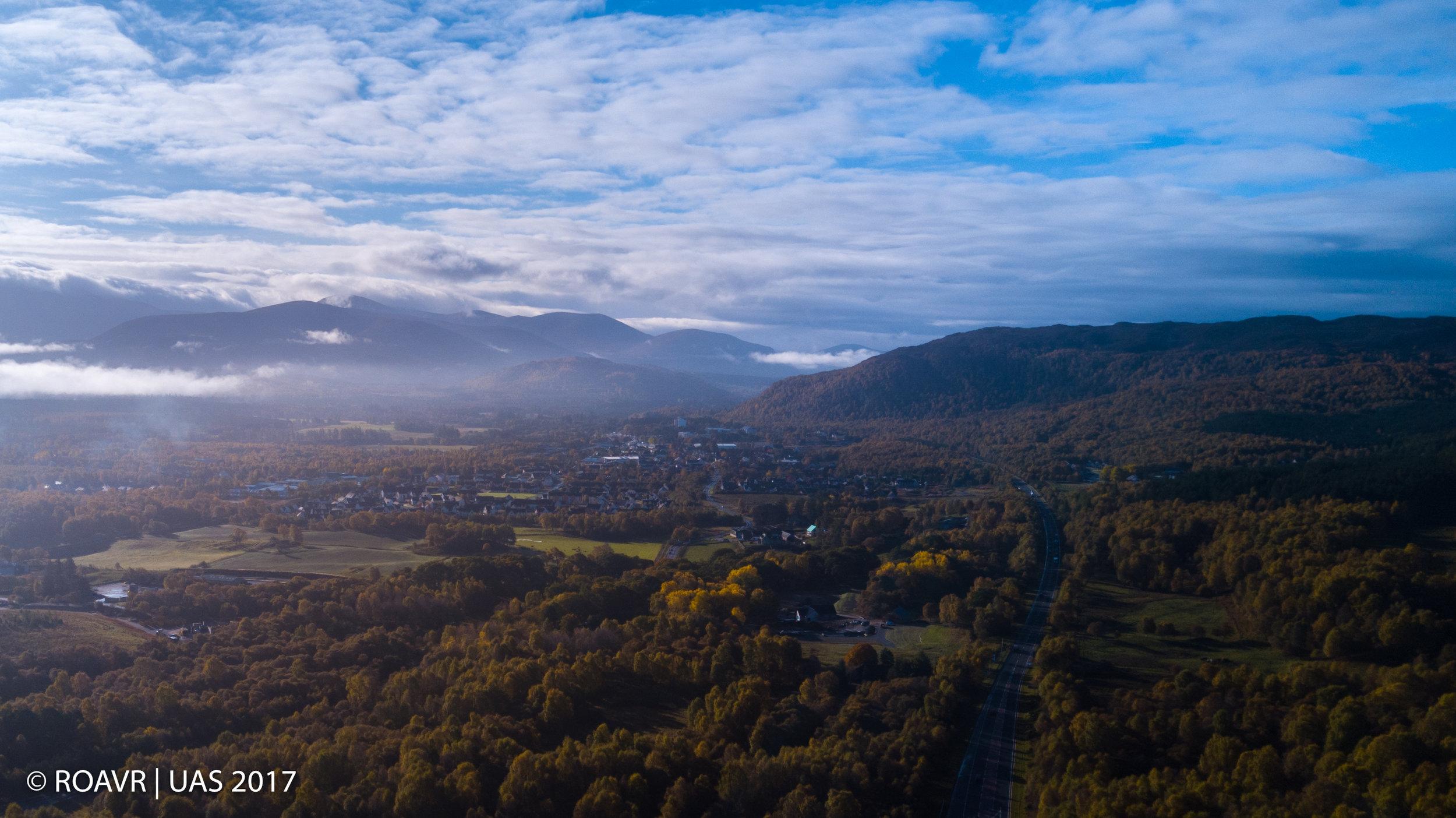 Aviemore - Cairngorm National Park