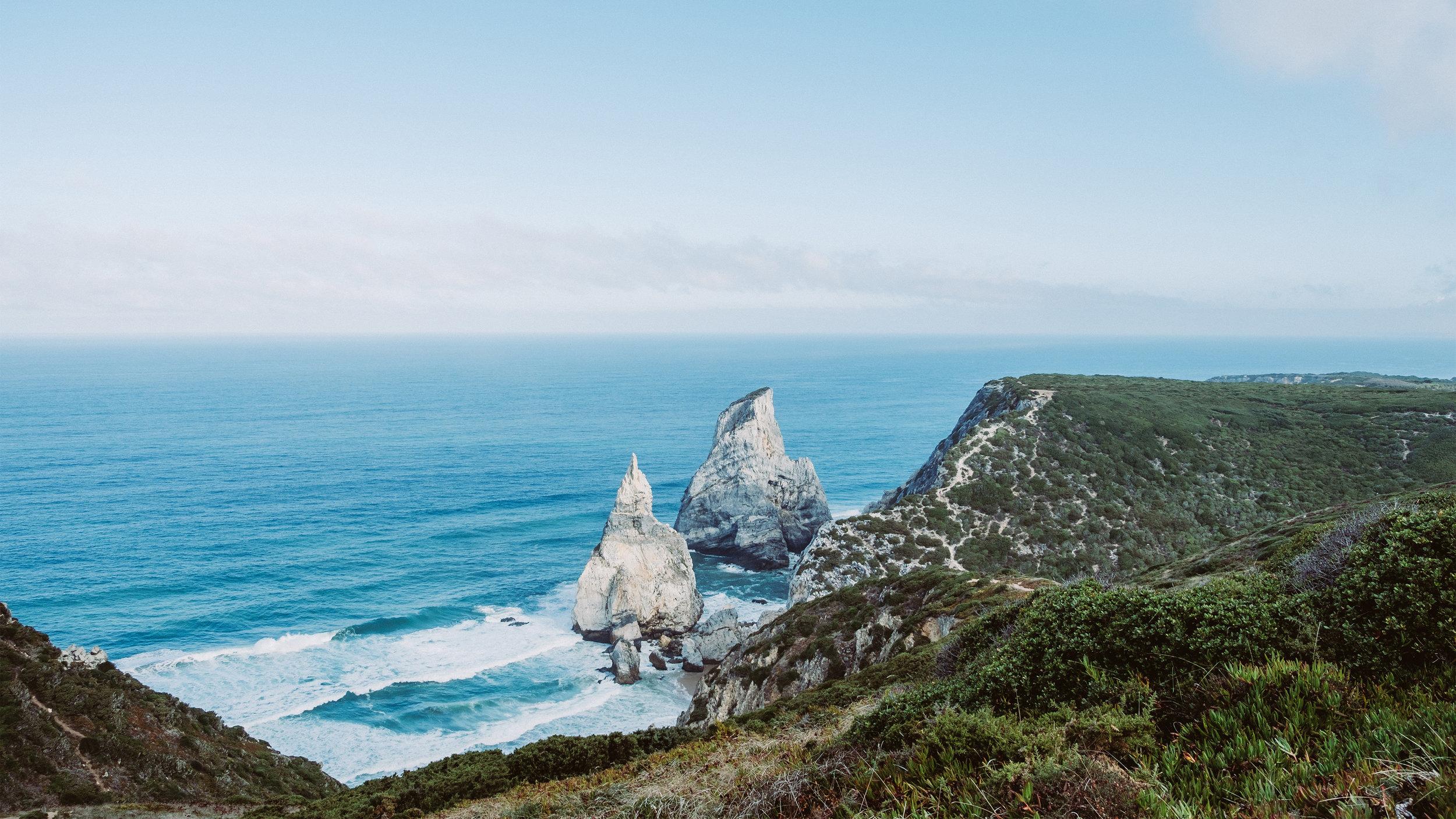 Praia da Ursa |Portugal