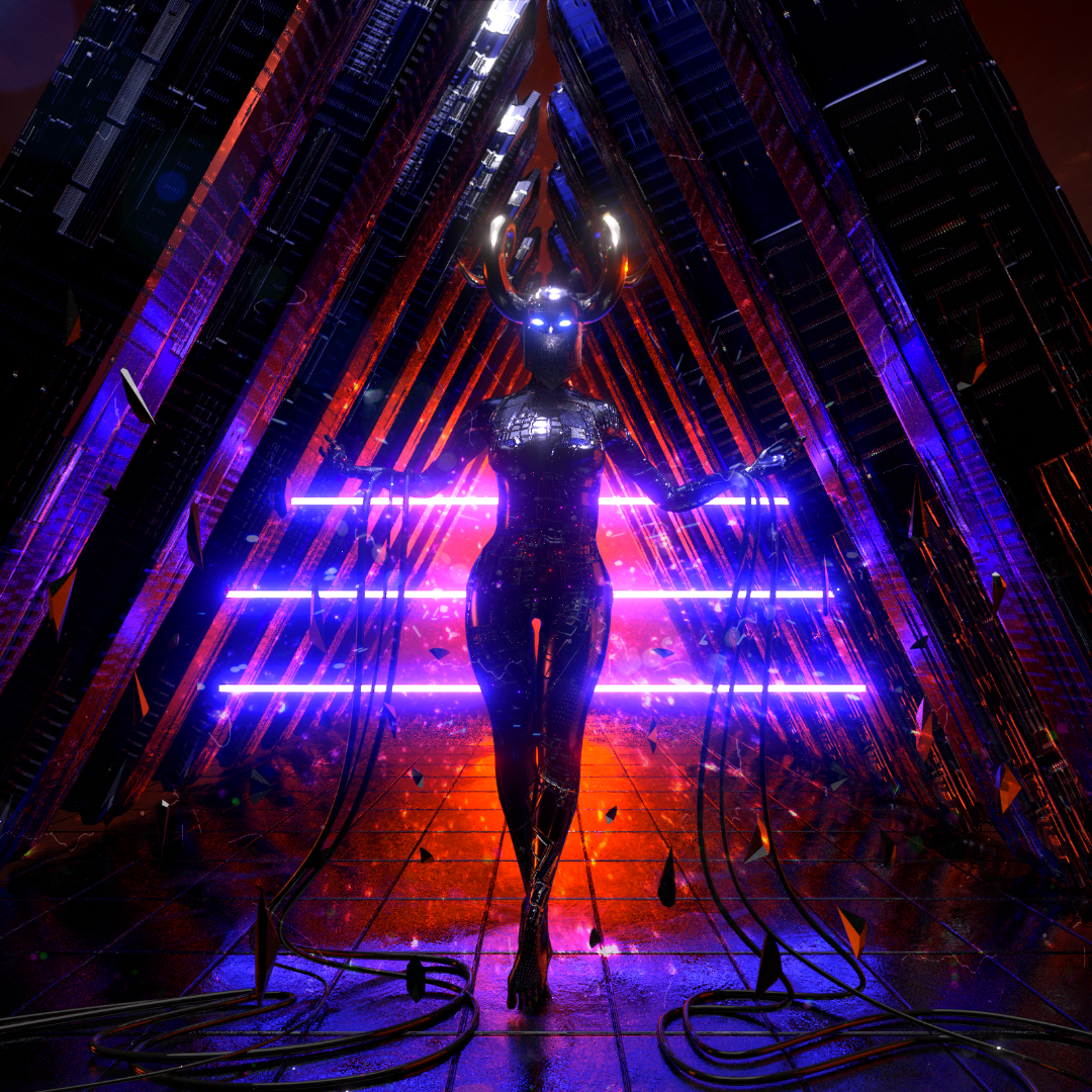 THENEXUS.INFO presents our third compilation album, [NEXS003]SIMULACRA. Over ten songs of cyberpunk infused sounds from artists from around the world. Download the album today for free - our gift to you.