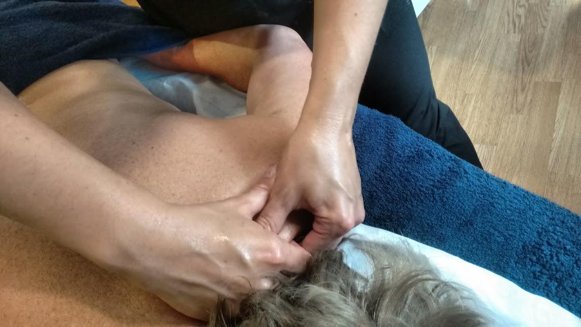 Massage Refresher