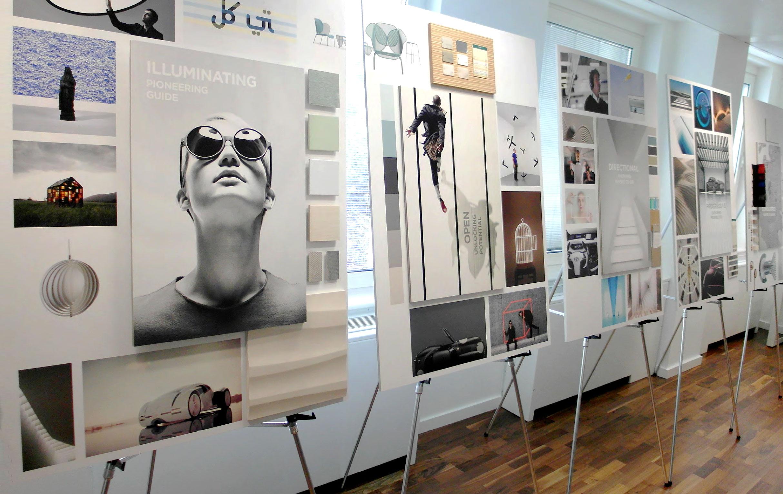 Brand territories presentation
