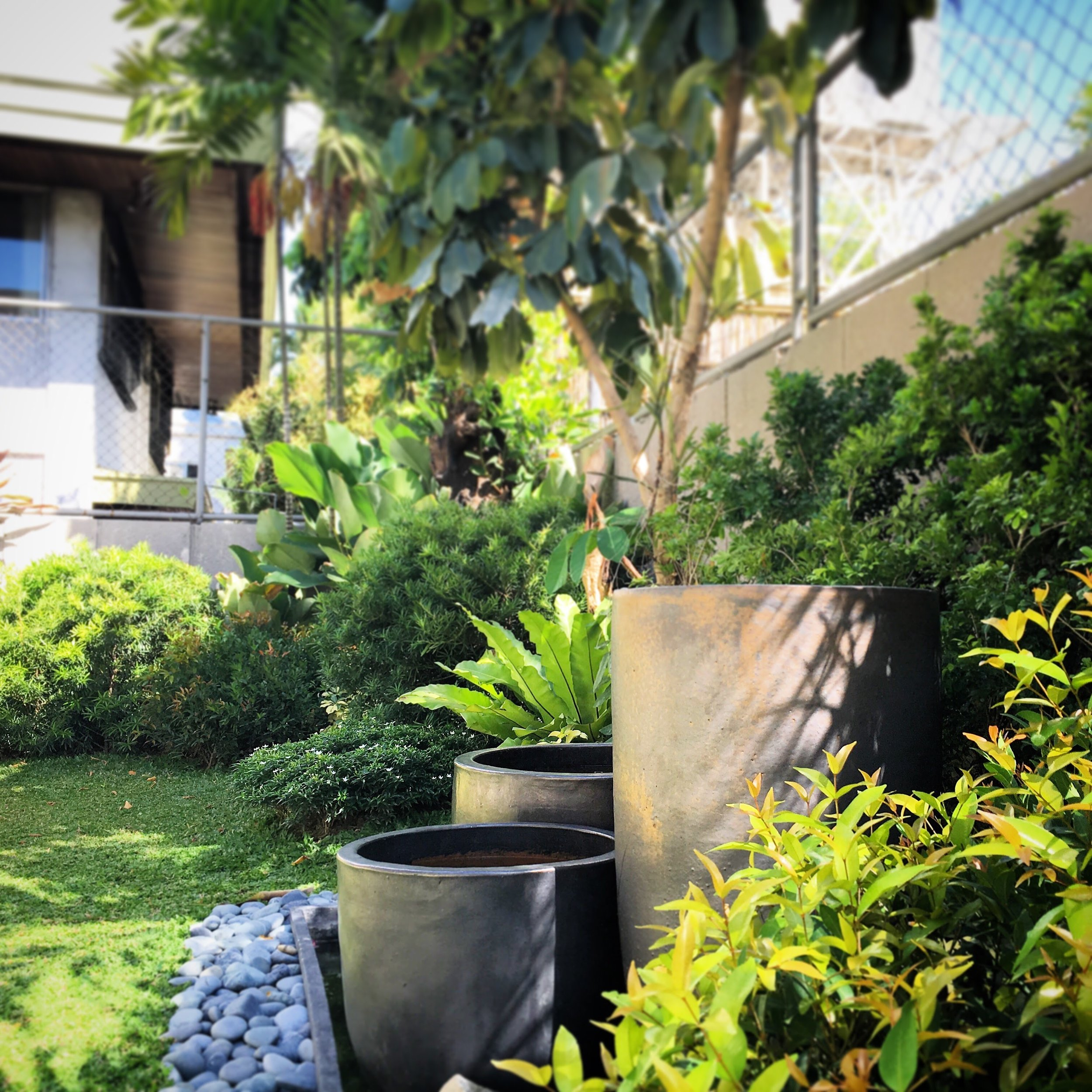 RESIDENTIAL OWNER - PRIVATE RESIDENTIAL GARDENS
