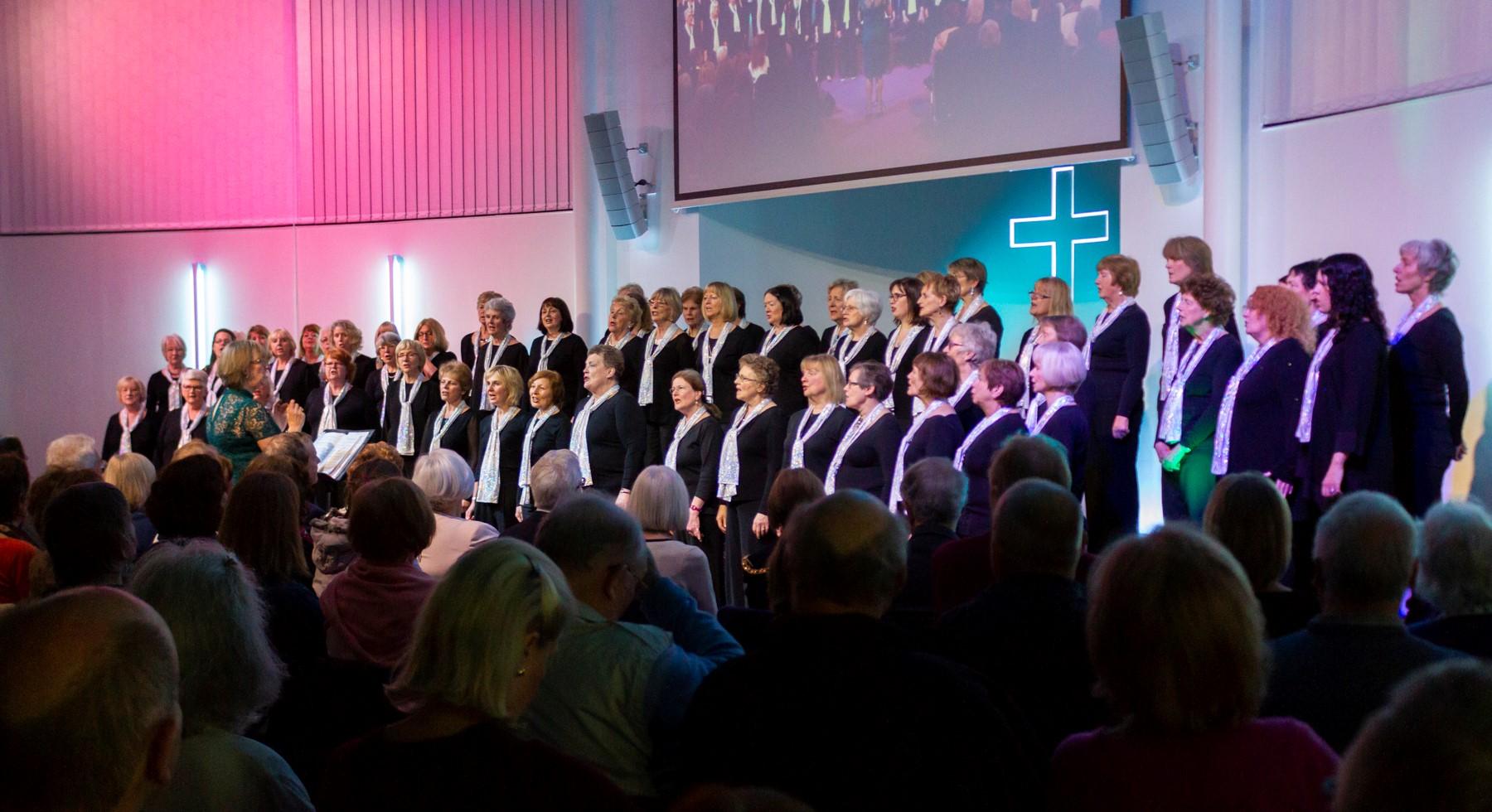 Elmbridge Ladies Choir