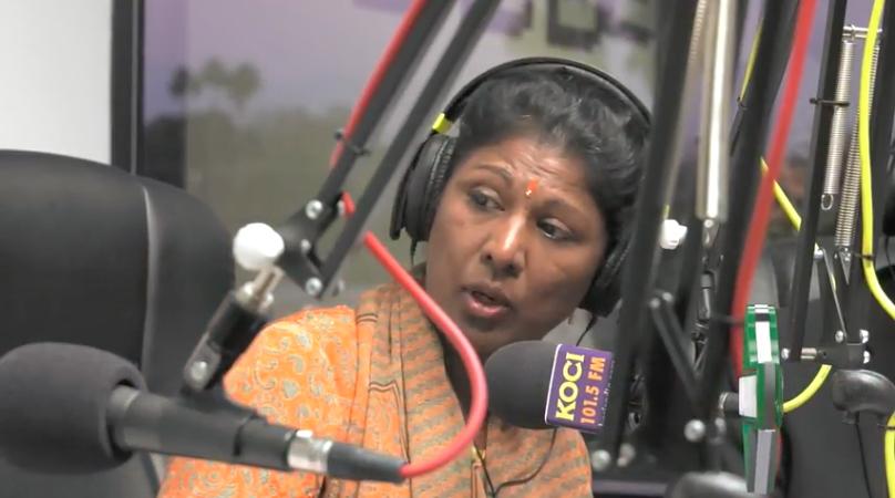 Dr. Uma Dhanabalan discusses alternative medicine in an era of prescription drugs.