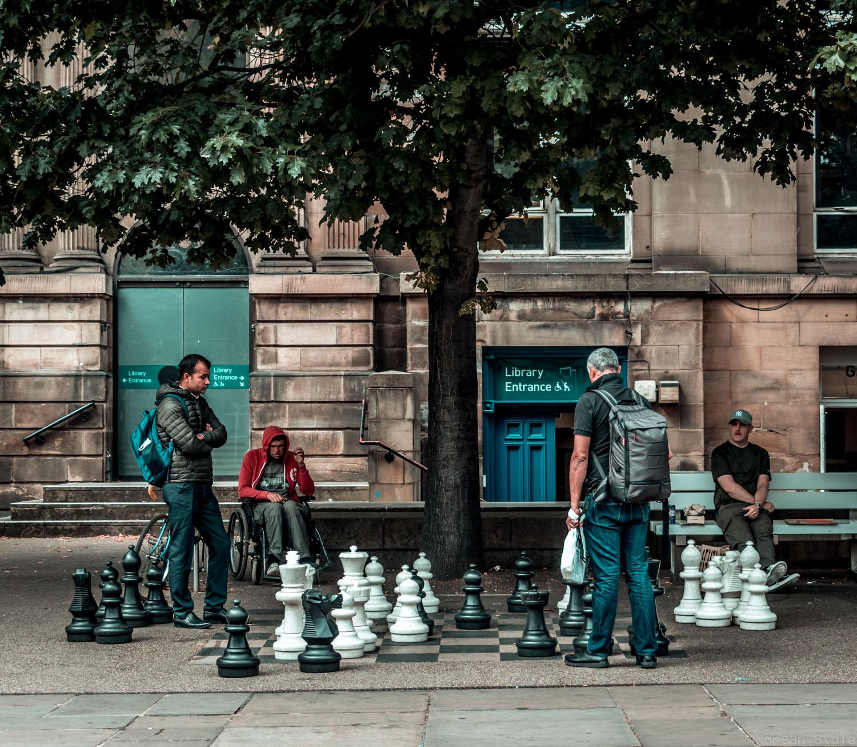 Public Chess
