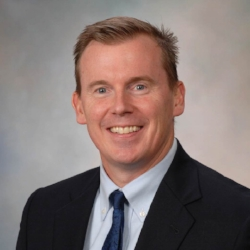 Mark Friedrich Hurdle, M.D.   Assistant Professor of Physical Medicine and Rehabilitation at the Mayo Clinic College of Medicine   http://www.mayoclinic.org/biographies/hurdle-mark-friedrich-b-m-d/bio-20054633