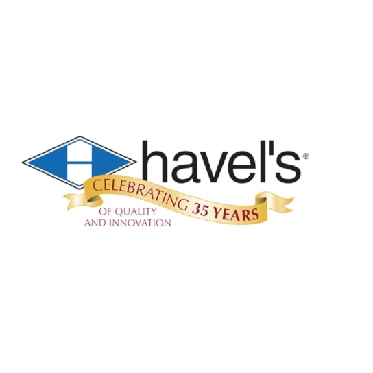 Havel's  - http://www.havels.com/