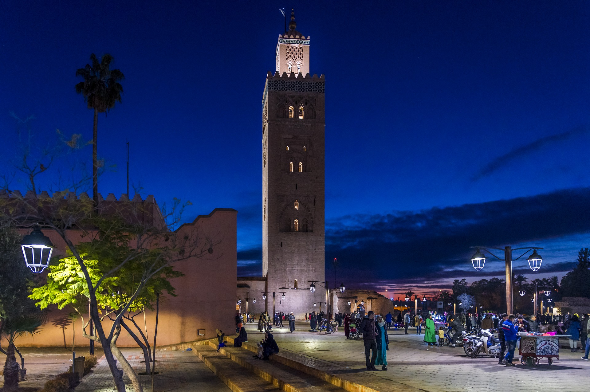 WAPMU 1st Annual Meeting and Interventional Pain Workshop - North Africa and Iberian Peninsula, Marrakech, Morocco