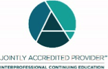 Jointly Accredited Provider Interprofessional Contuning Education, WAPMU, Austin, Texas, 2019