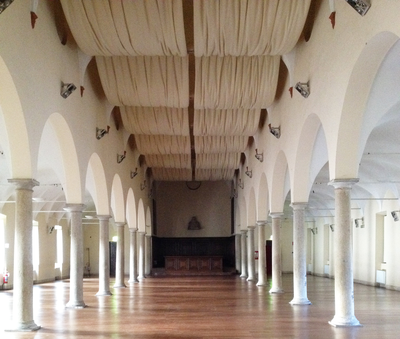 milan museum