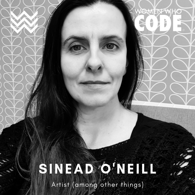 Sinead O'Neill Artist (Among Other Things)