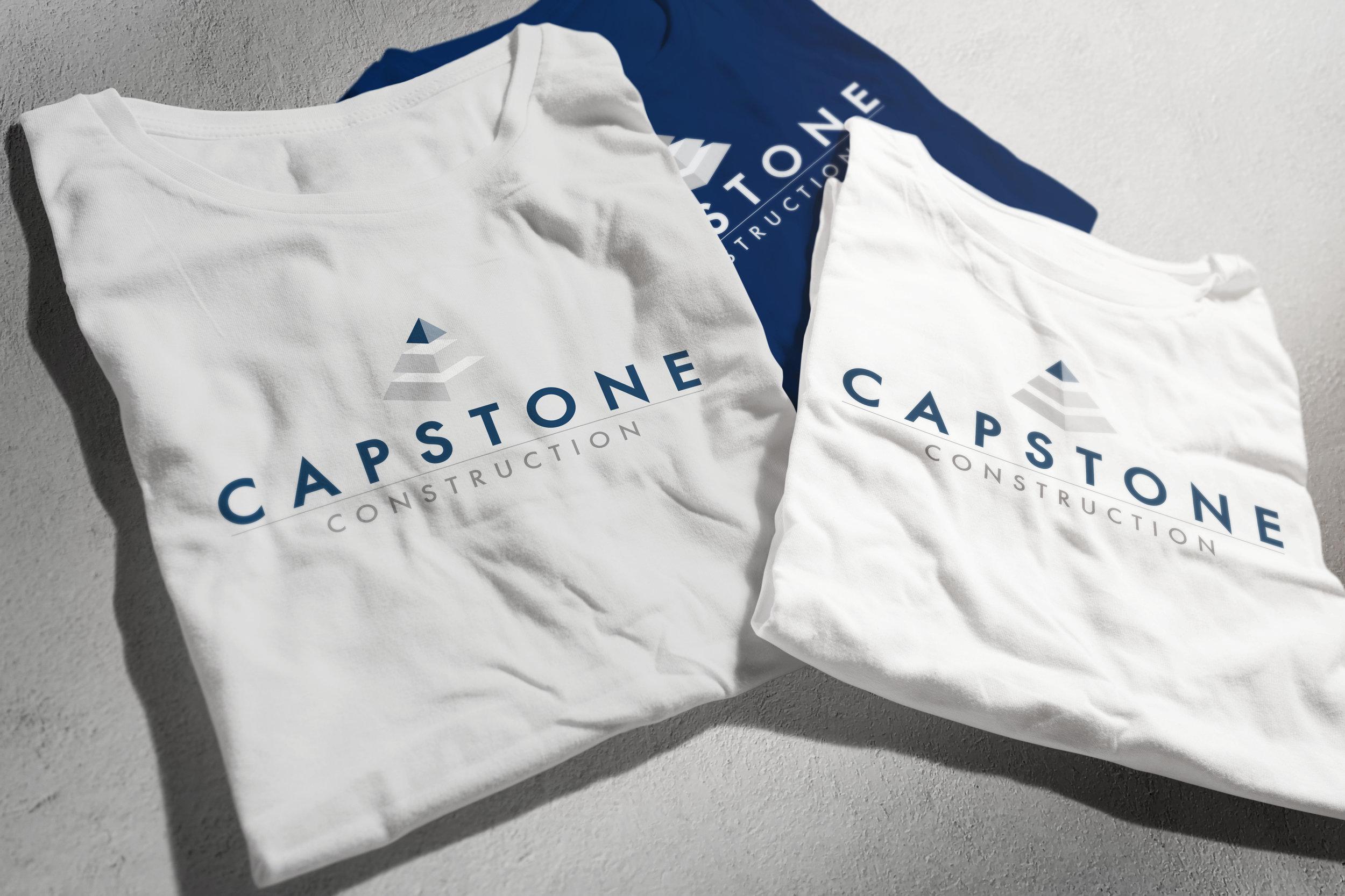 T-shirt Capstone