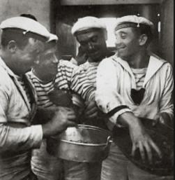 Breton Sailors