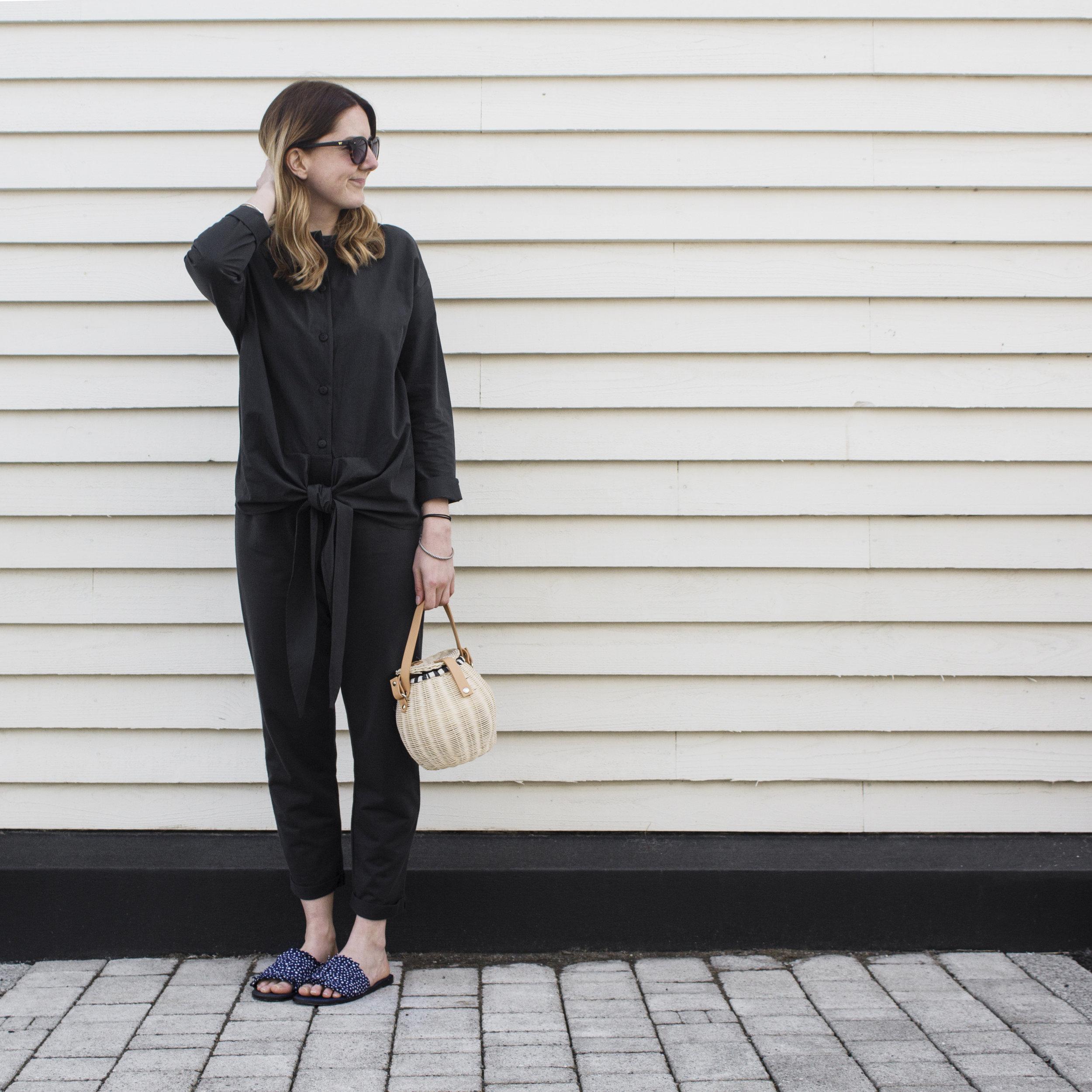 Spring Baskets Nicole Davidson Fashion Buyer