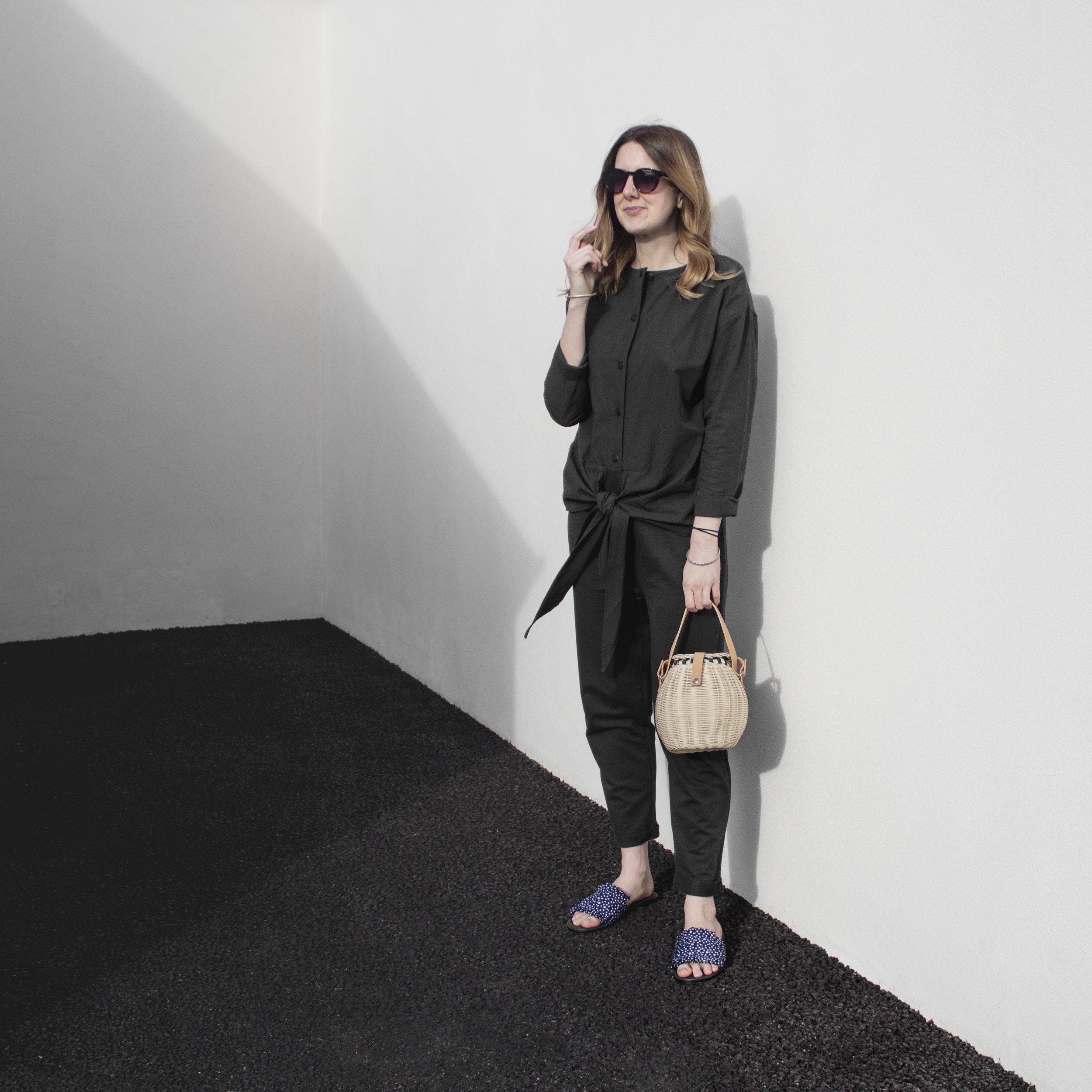 Baskets ss17 nicole davidson fashion buying