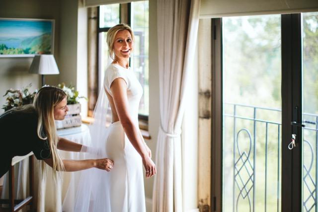Fashion Insiders Bon Bride