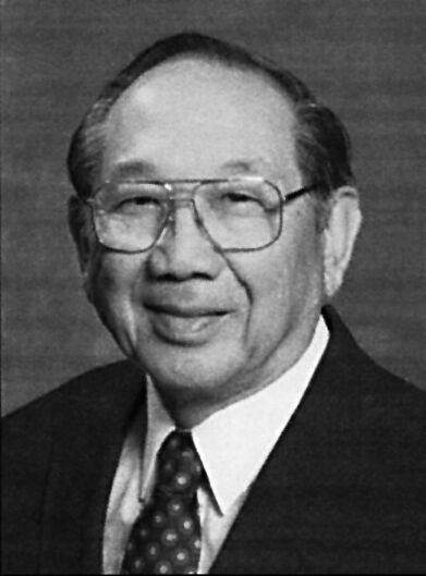 Judge Thomas Tang, U.S. Court of Appeals for the Ninth Circuit (1977 - 1993)