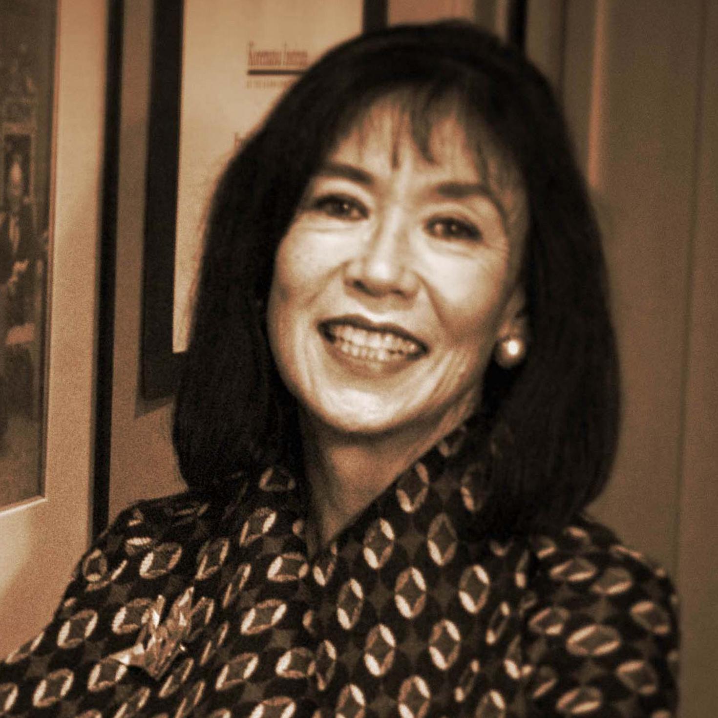 Karen Korematsu   Fred T. Korematsu Institute