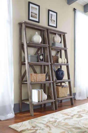 Kincaid Foundry Etagere Bookcase