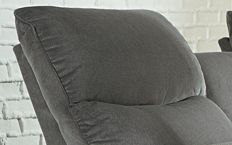 Wall recliner