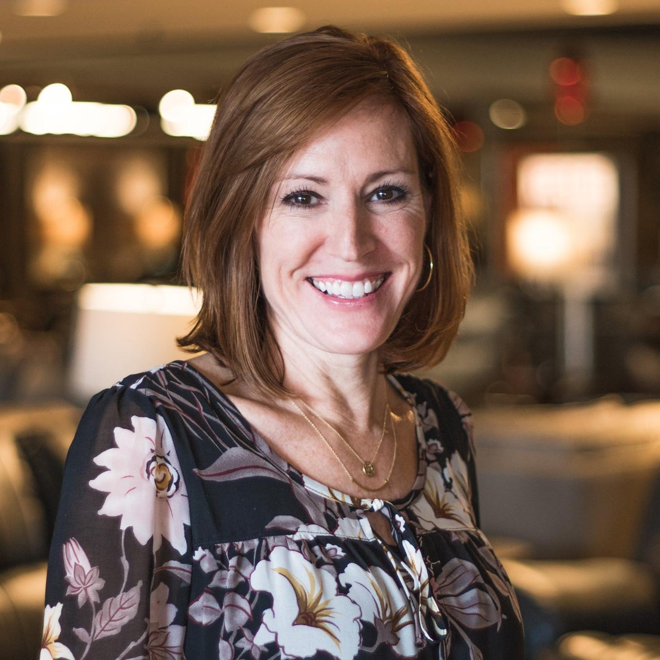 Mandy Meehan