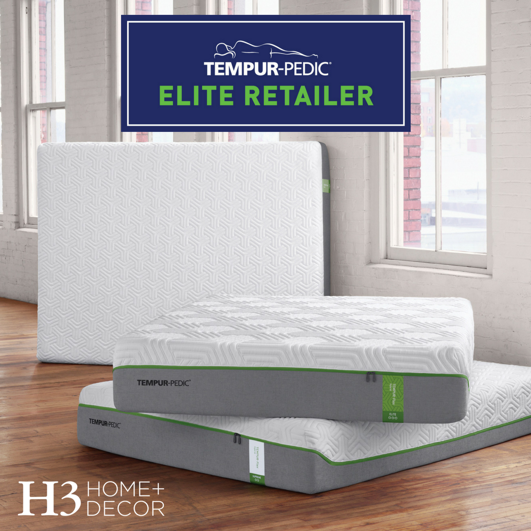Tempur-Pedic Elite Retailer Award