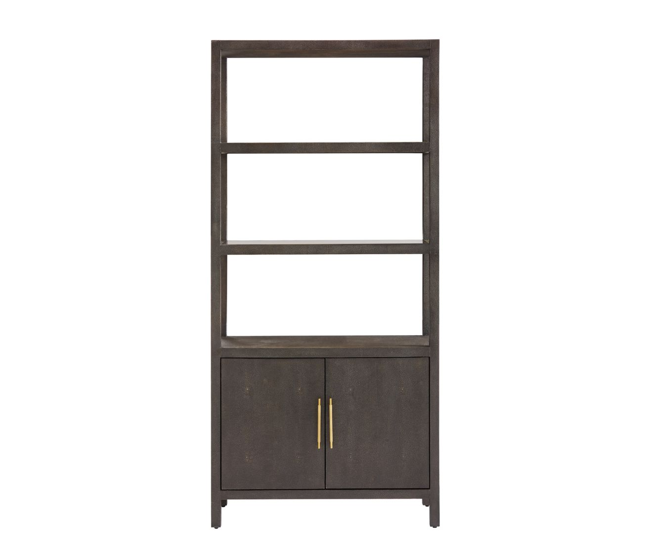 Panavista Archetype Bookcase by Stanley