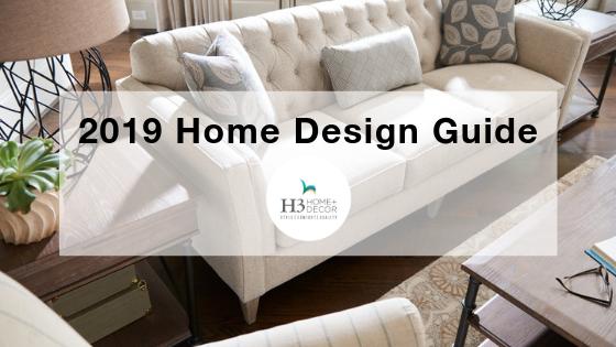 2019 Home Design Guide