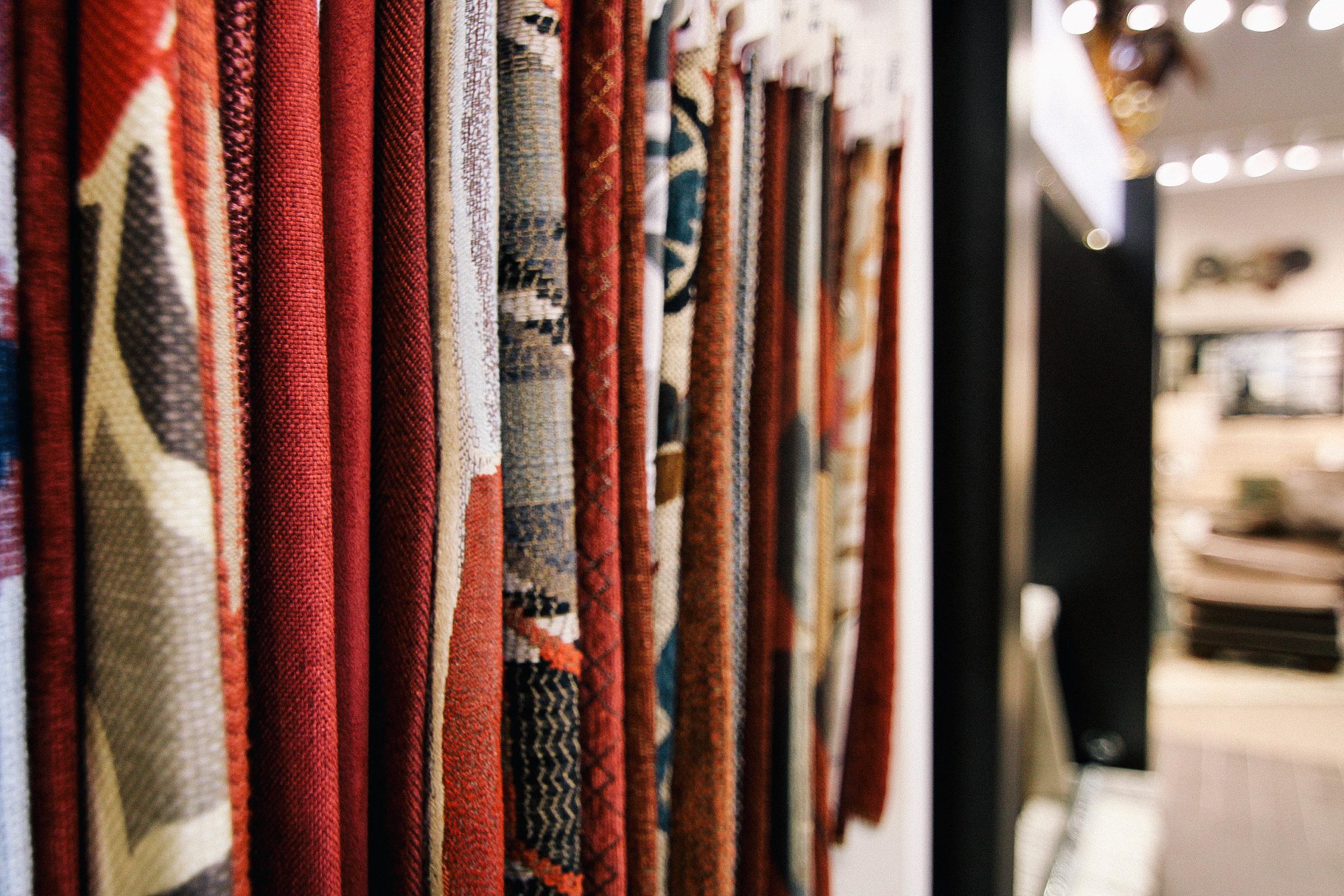 Fabric-Options