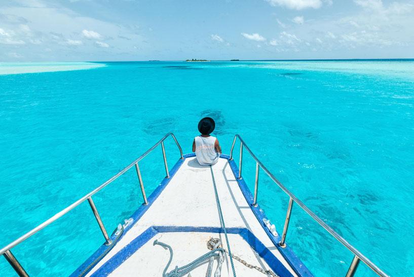 MALDIVES - coming soon