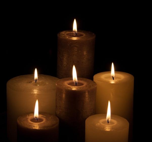 Common Bond Candle Lighting