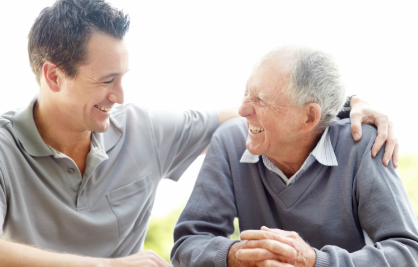 Care For Elderly Parents