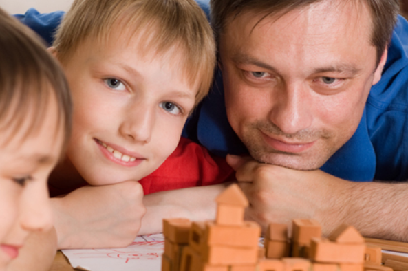 Practical Ways to Connect With Your Child