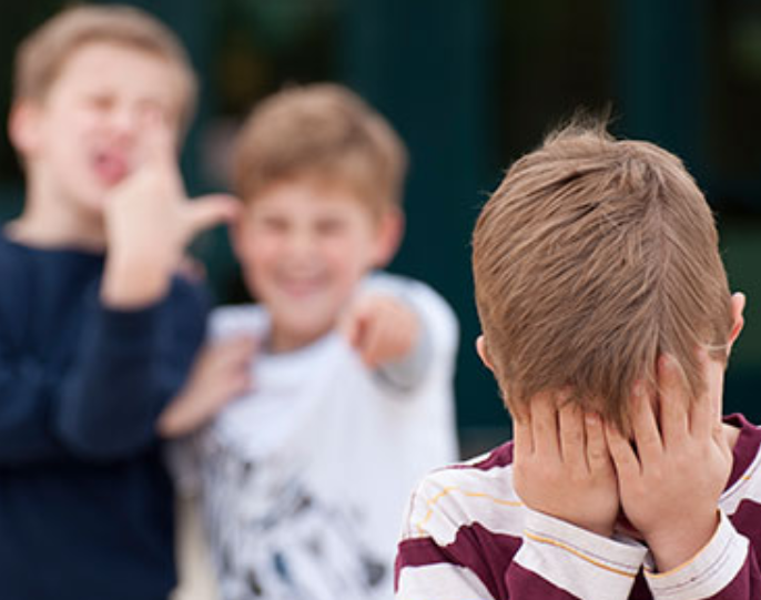 Things to Know About Bullying
