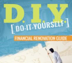 DIY Financial Renovation Guide
