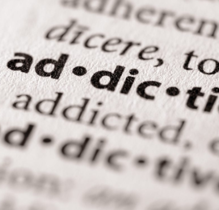 What is a Christian View of Addiction