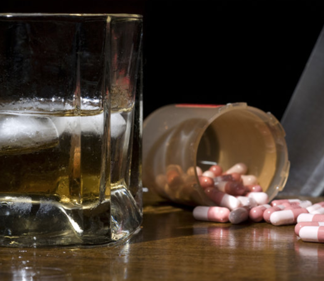 The Vicious Truth About Drug Addiction and Alcoholism