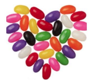 Jelly Bean Gospel