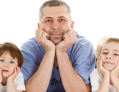 Raising Children Alone