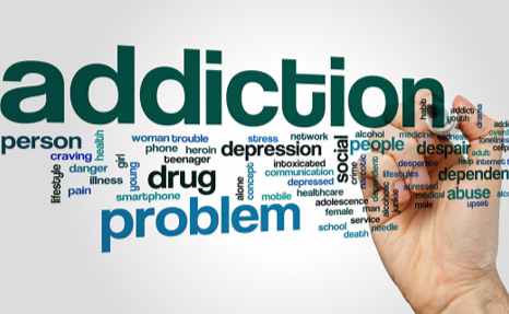 Web Sites Dealing With Addiction Issues