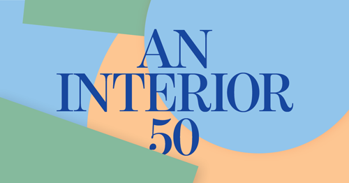 "03-07-2019  Charlap Hyman & Herrero is honored to be featured for the second consecutive year among  The Architect's Newspaper's  ""Top 50 Interior Architects,"" released in their March 2019 issue."