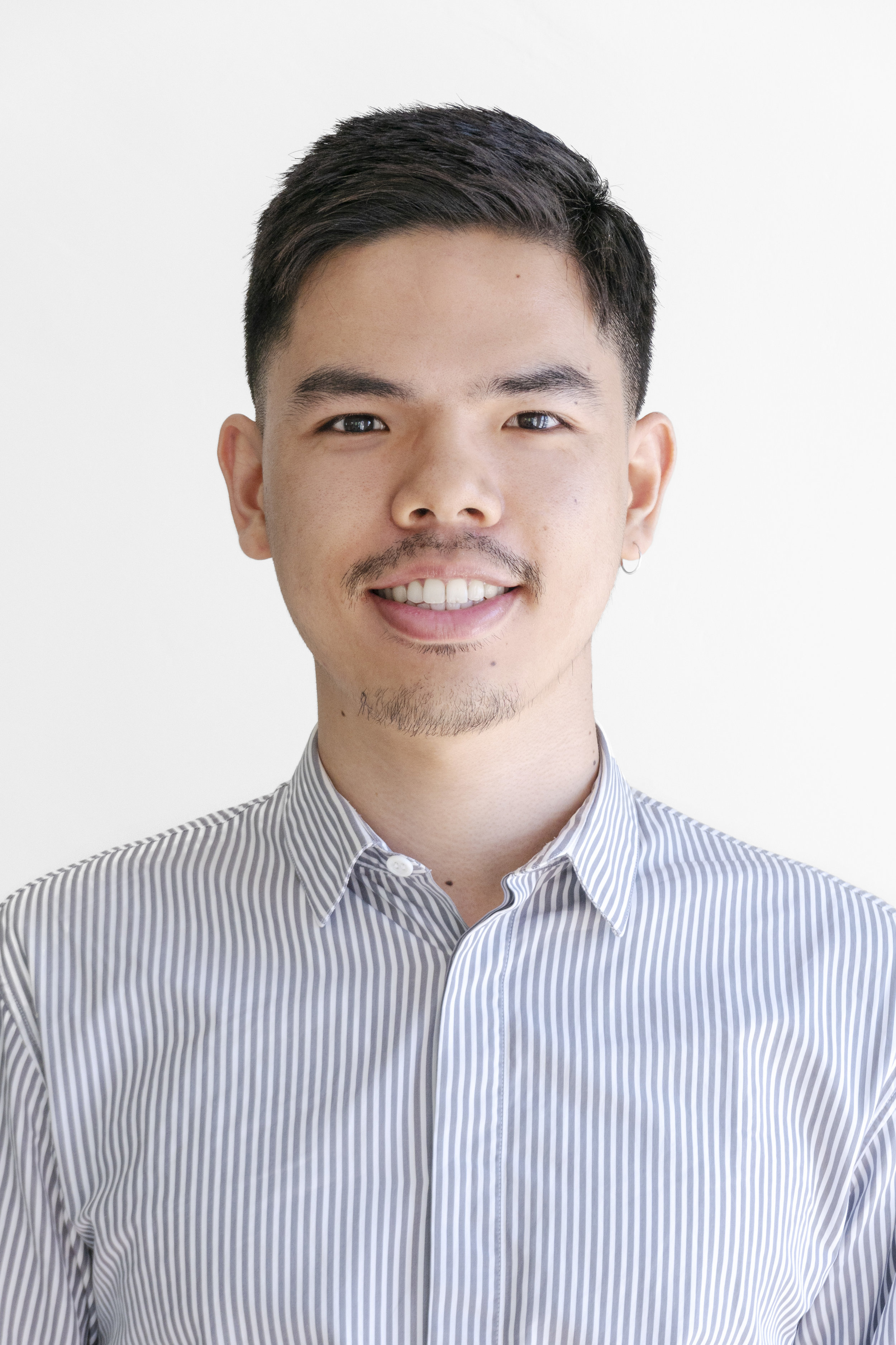 Teruaki Hara Architectural Designer  Teruaki Hara joined Charlap Hyman & Herrero's Los Angeles office as a designer in 2019. He received his architectural training at the A. Alfred Taubman College of Architecture and Urban Planning at the University of Michigan and at University of Illinois at Urbana-Champaign.