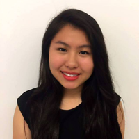 Karina Chen - Studying Economics and Social Studies Secondary Education at Queens College.Eliminating summer learning loss with PMP at New World Preparatory Charter School in Staten Island!