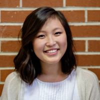 Gloria Nam - Studying Sociology at Emory University.Eliminating summer learning loss with PMP at Lucero Elementary School in the Bronx!