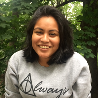 Maria Fernanda Martinez - Studying American Studies at Columbia University.Eliminating summer learning loss with PMP at The Maxine Greene High School for Imaginative Inquiry in Manhattan!